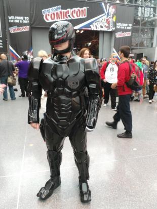 NYC Comic Con 2014 (17)