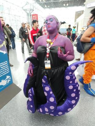 NYC Comic Con 2014 (21)