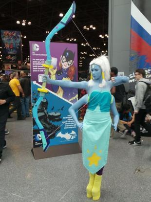 NYC Comic Con 2014 (25)
