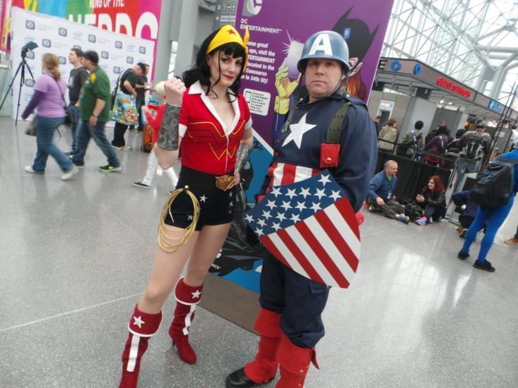 NYC Comic Con 2014 (27)