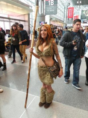 NYC Comic Con 2014 (8)