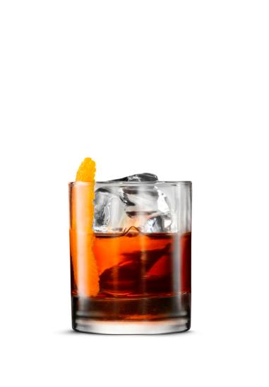 Pumpkin Spice Whisky Cocktail