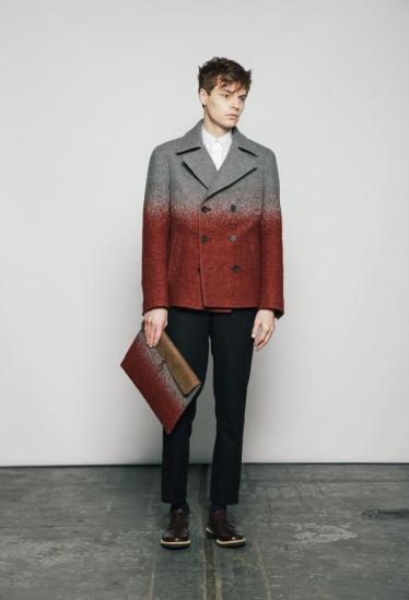 Ernest Alexander Fall/Winter 2015 Collection