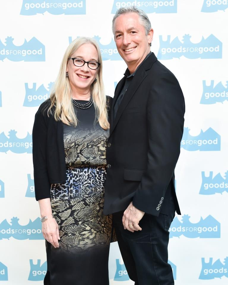 Kathleen Handel, Gary Handel