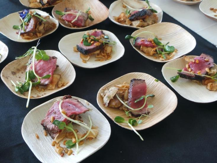James Beard Foundation's Chefs & Champagne (3)
