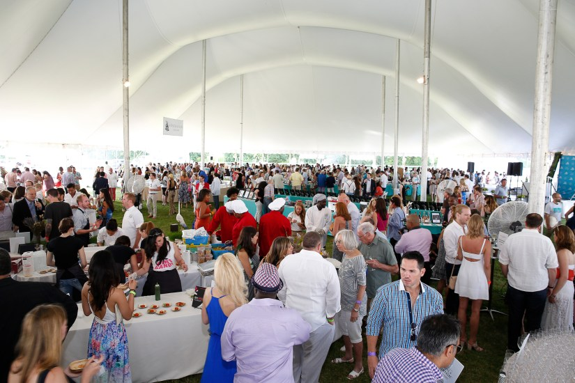 James Beard Foundation's Chefs & Champagne