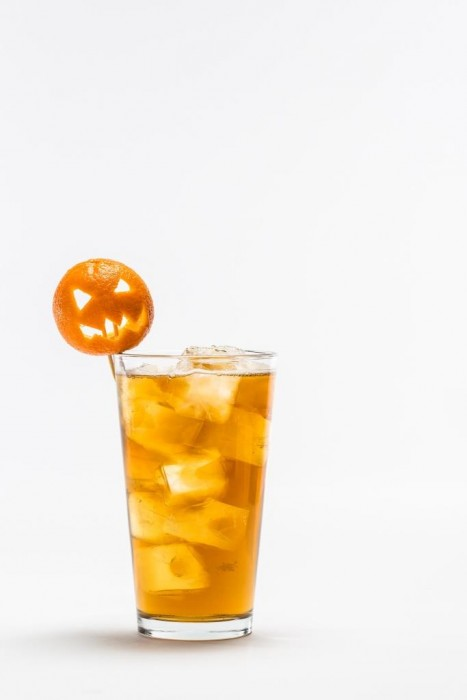 Plundering Pumpkin