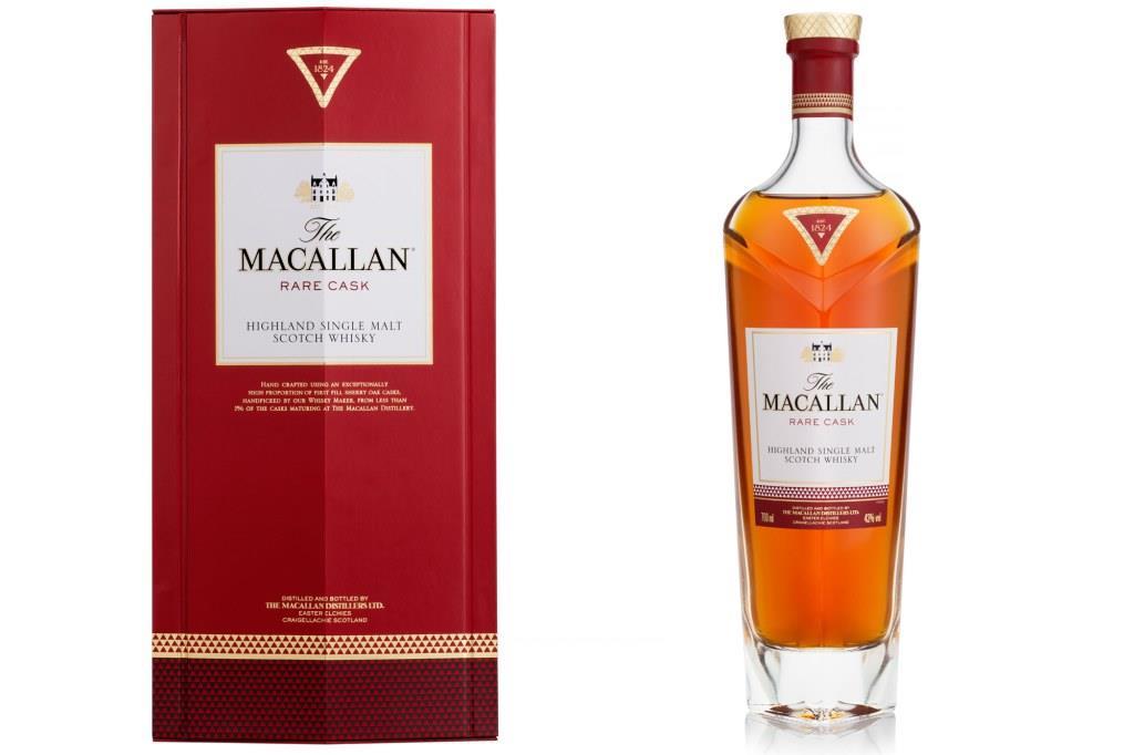 macallan rare cask1
