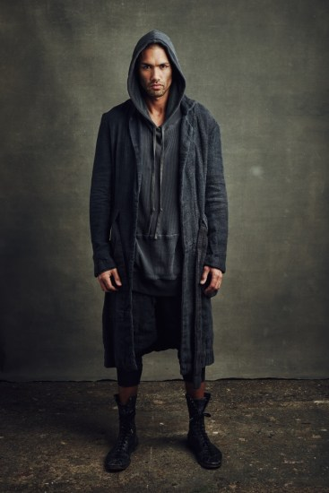 Greg Lauren Presents FW16 Menswear at NYFWM (25)
