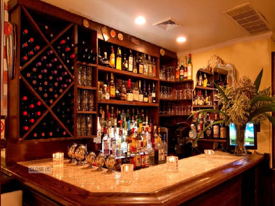 Havana Restaurant_Bar