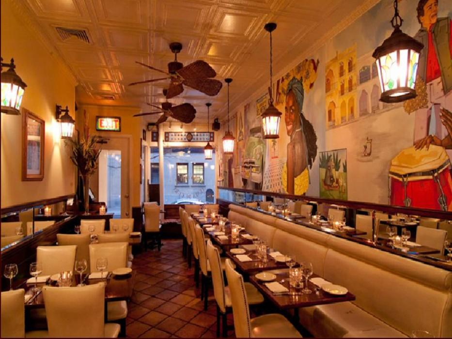 Havana Restaurant_Seating 1