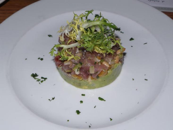 Anisette Restaurant NYC (7)