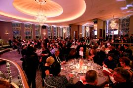 The JBF Gala: Singapore's Culinary Crossroads