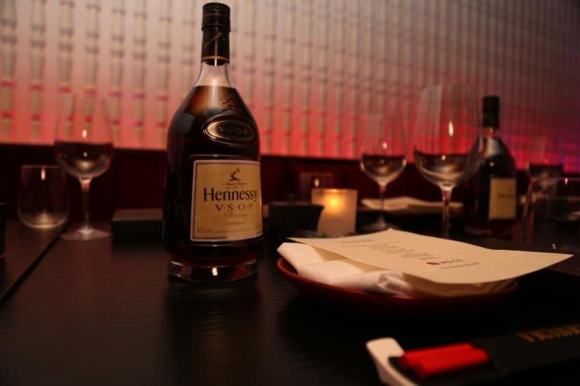 Hennessy Toast Celebrity Stylist, Darius Baptist (1)