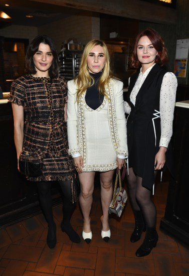Tribeca & Chanel Women's Filmmaker Program - Through Her Lens BFA (5)