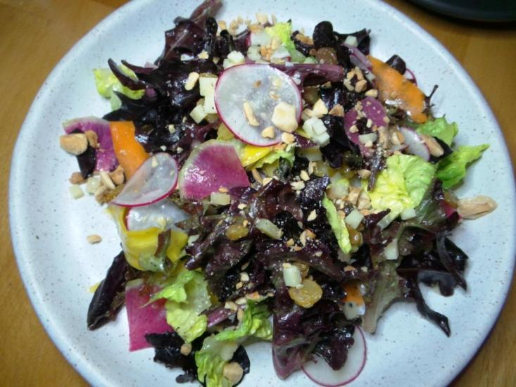 Clap Restaurant NYC xojohn (33)