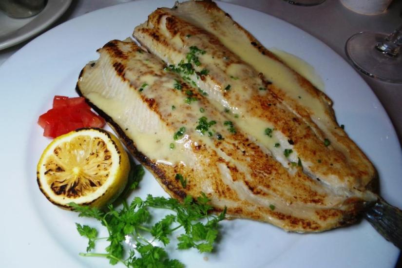 Demarchelier Restaurant NYC xojohn (28)