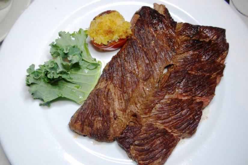 Demarchelier Restaurant NYC xojohn (30)