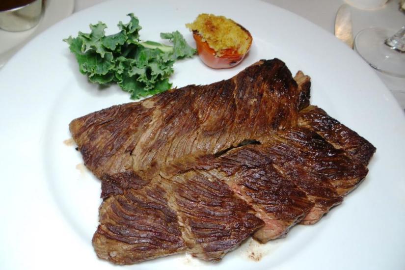 Demarchelier Restaurant NYC xojohn (33)