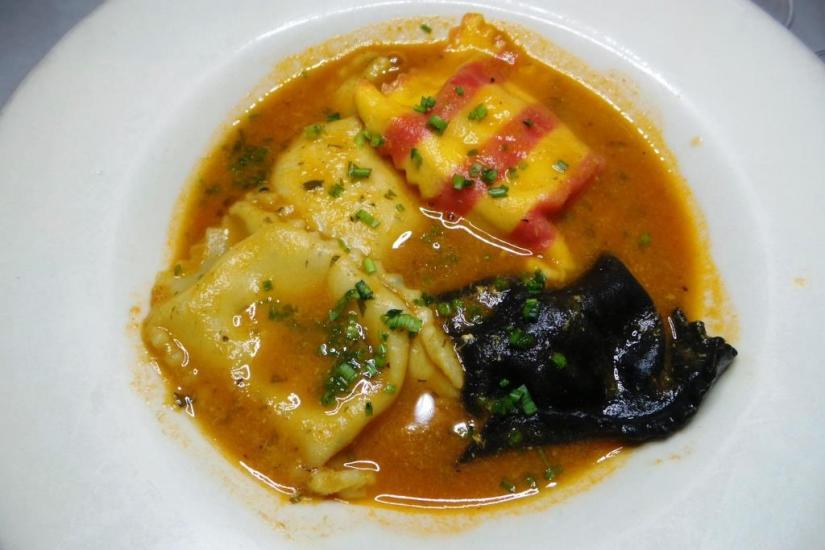 Demarchelier Restaurant NYC xojohn (38)