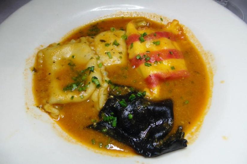 Demarchelier Restaurant NYC xojohn (39)