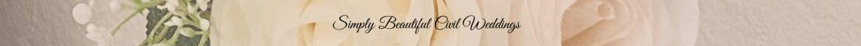 Simply Beautiful Civil Weddings Wedding Officiant Los Angeles