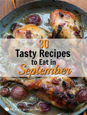 30 delicious recipes to eat in september_xokatierosario.com