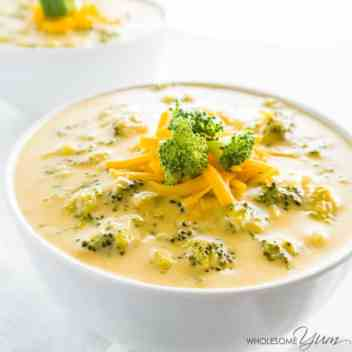 broccoli cheddar low carb soup ketogenic diet keto recipes 10 Ketogenic Meals That Help You Lose Weight: OMG! I just found this out and I have to share it! Have you ever heard of a high fat, high protein and low carb diet? Did you know that such a lifestyle exists? The answer is yes! This diet is called Ketogenic Diet. This keto diet sounds crazy but totally works if you stick to eat! And what's even better you can eat bacon and lose weight! So cool! Pinning for later!
