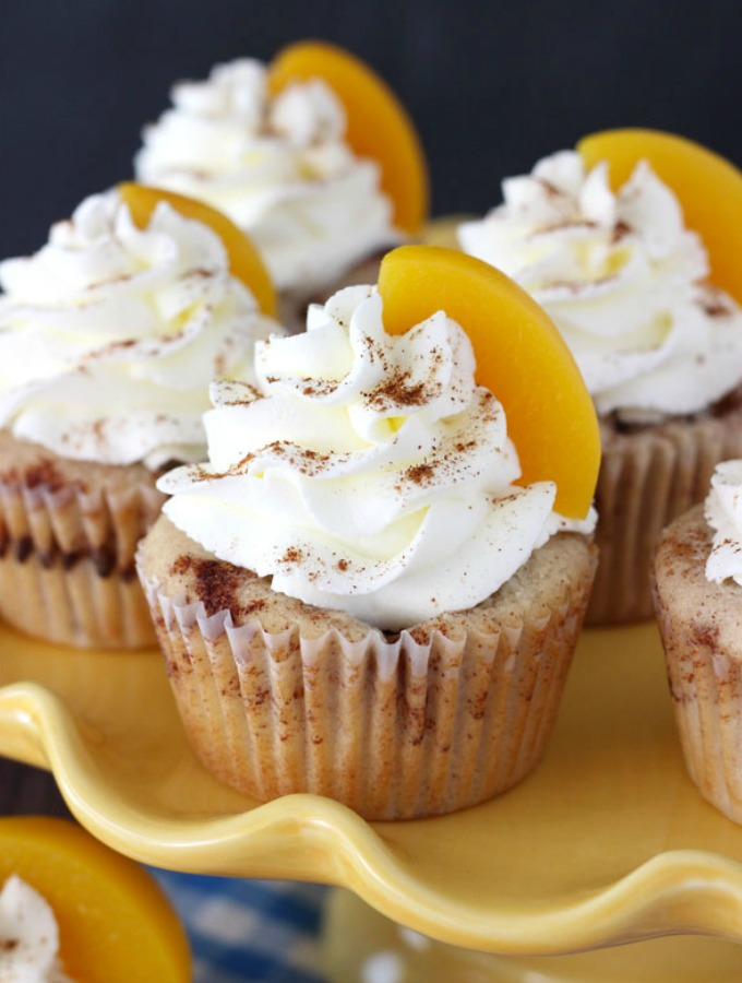 14 Cupcakes Inspired By Favorite Desserts