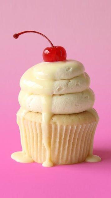 Tres Leche Cupcakes Favorite Desserts