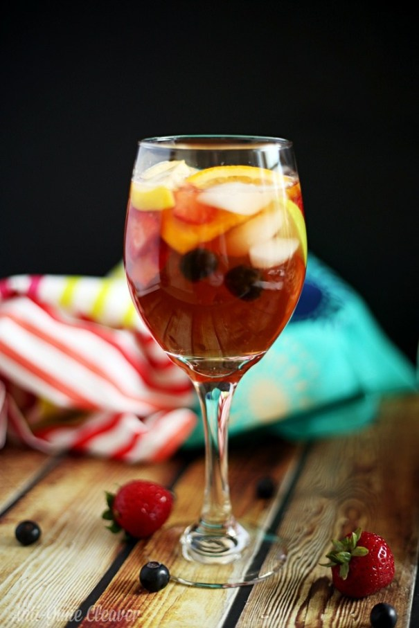 Canada Dry Seltzer Non Alcoholic Sangria | Mocktails Non-Alcoholic Drinks