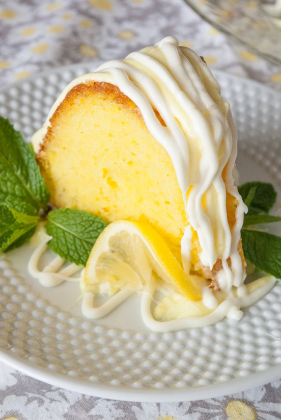 Moist Lemon Bundt Cake | Bundt cakes are simple cakes that are perfect for any beginner baker. They come out beautiful every time. The bundt cake pan was originally designed for a thick, dense cake batter like a pound cake. These bundt cakes are foolproof recipes that are super impressive and taste delicious! So let's get started, here are 18 Bundt Cake Recipes That Anyone Can Make! #xokatierosario #easybundtcakerecipes #bundtcakesrecipes #bundtcakesdecorations