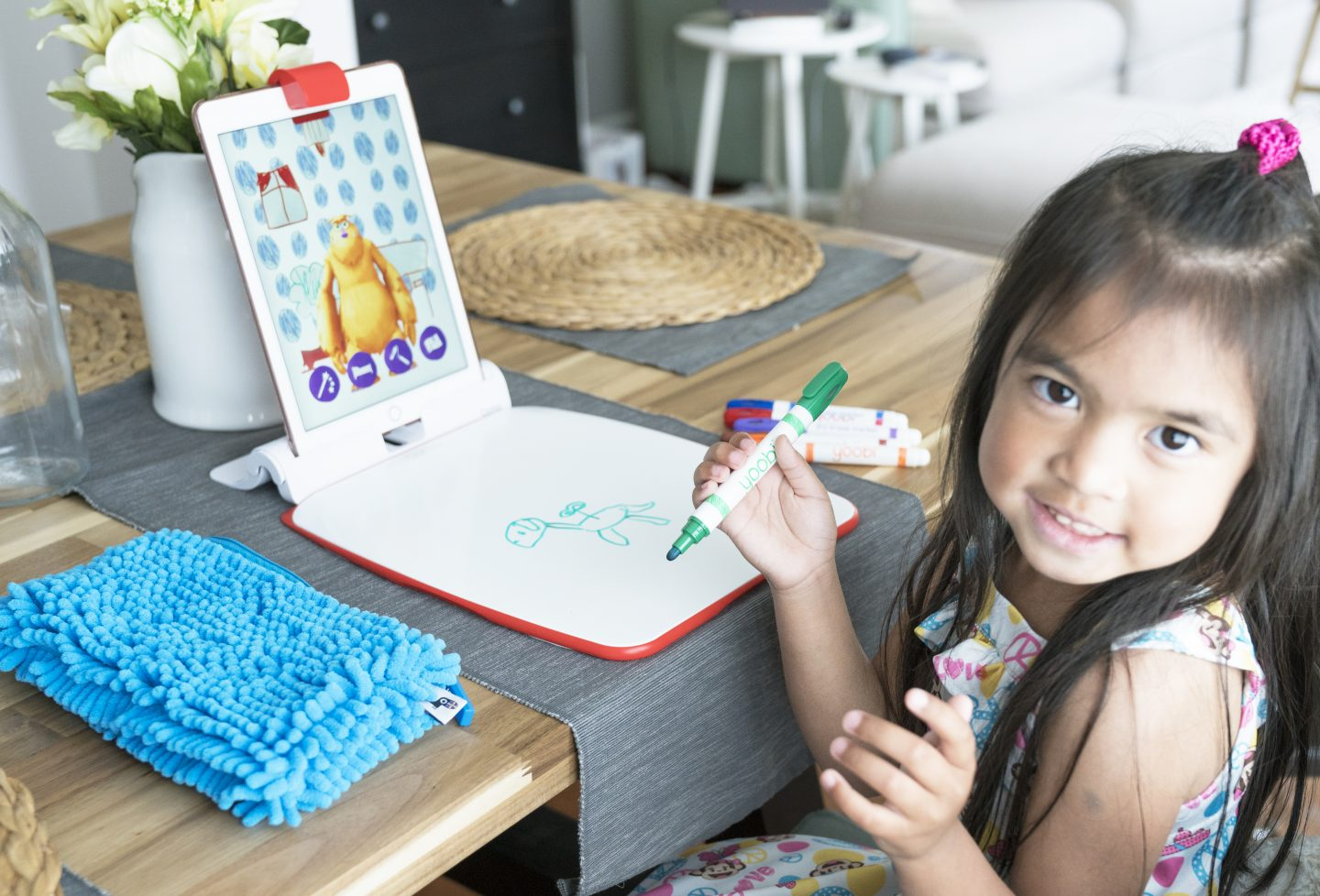 playosmo creative kit monster