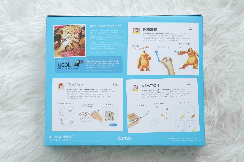 playosmo creative kit