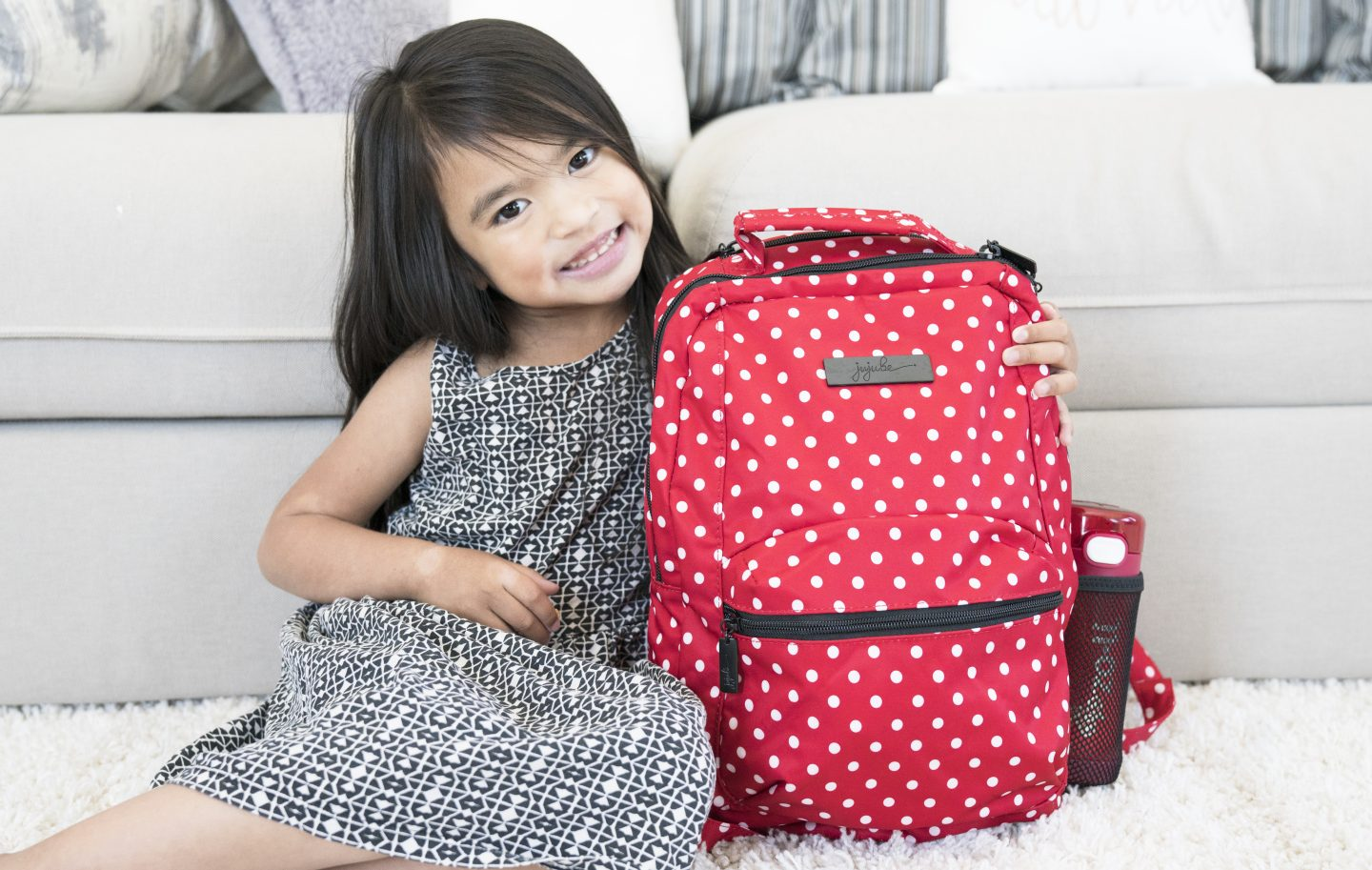 Jujube Be Packed Black Ruby