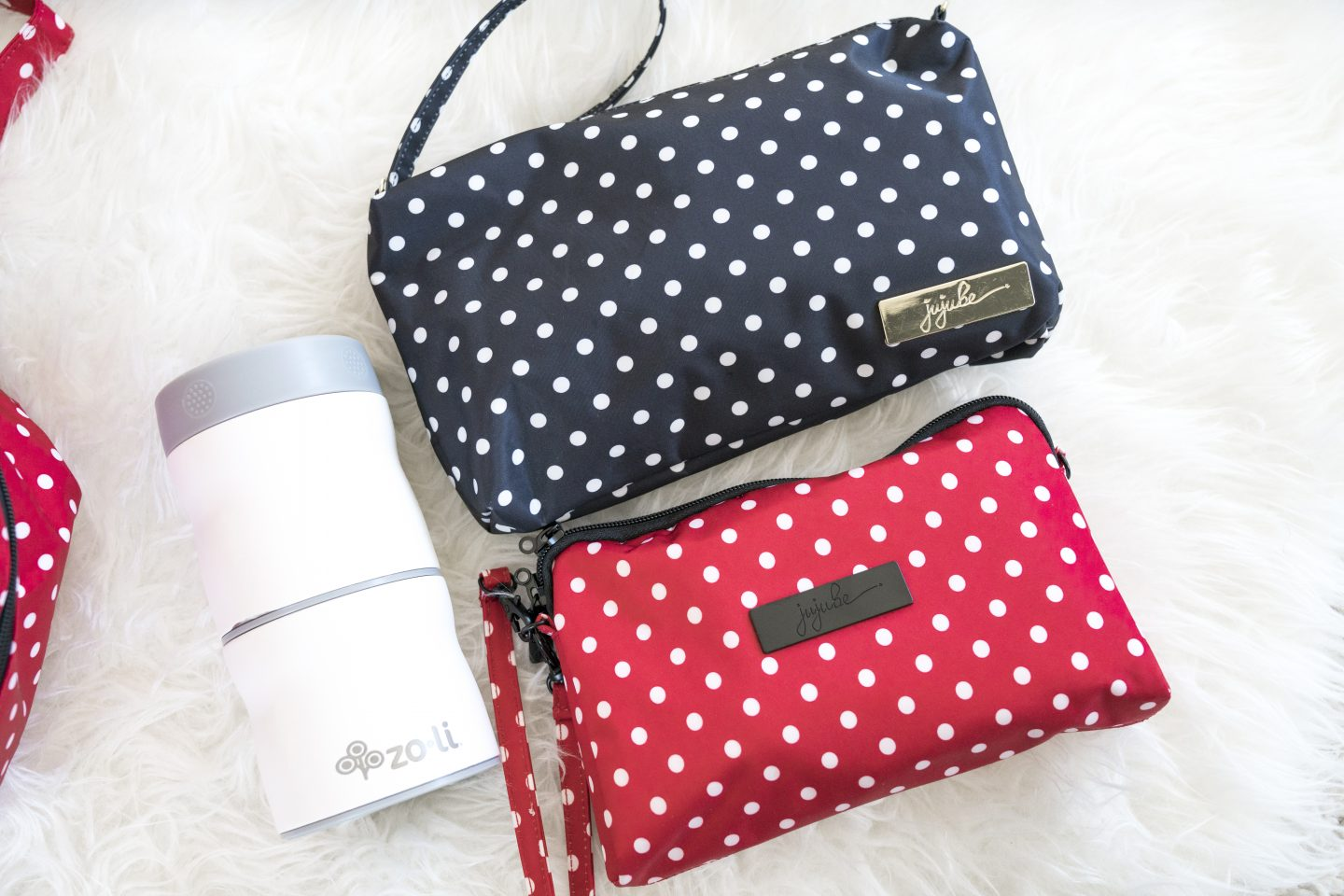 Jujube Be Set Black Ruby