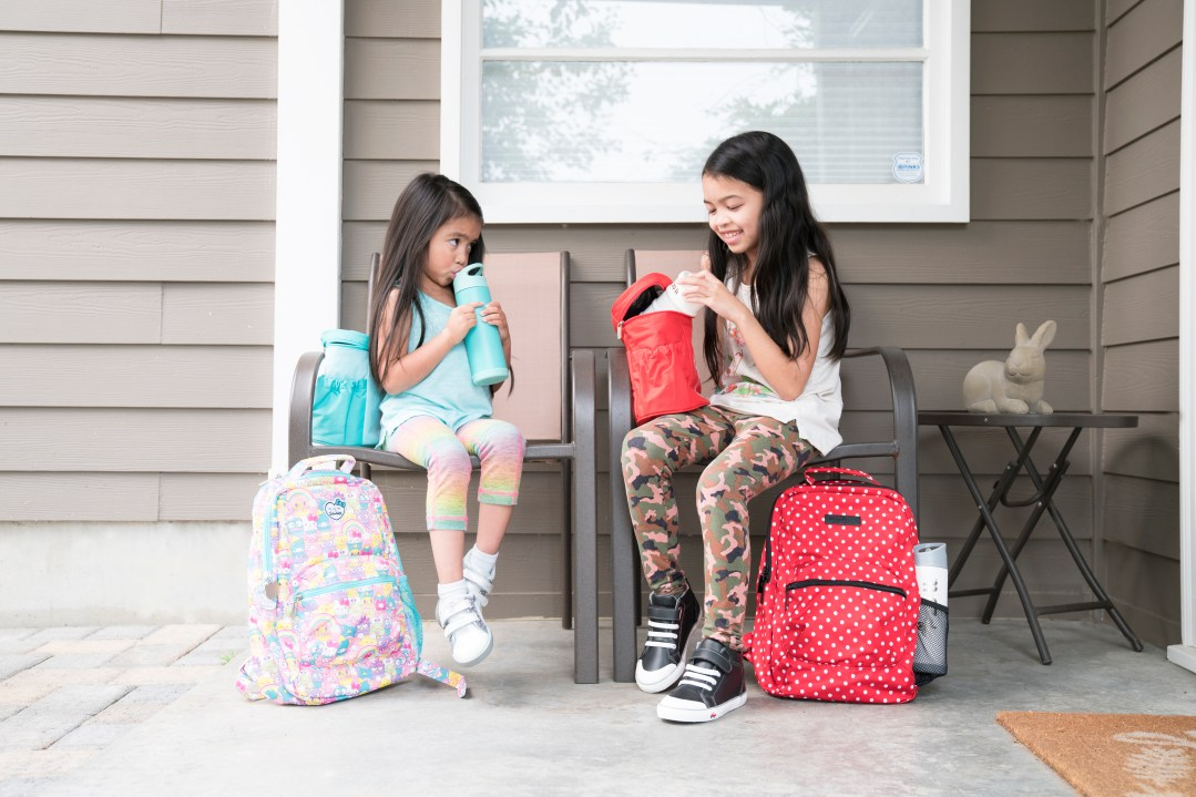 Four Back To School Must Haves