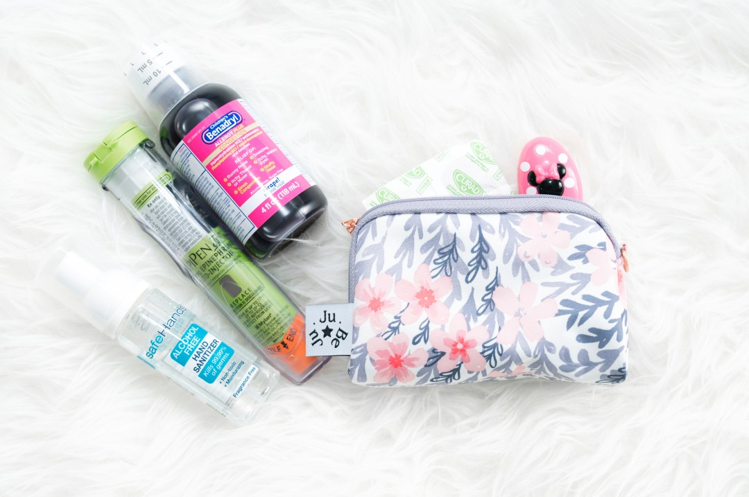 Jujube Sakura Swirl Be Set Packing Tips