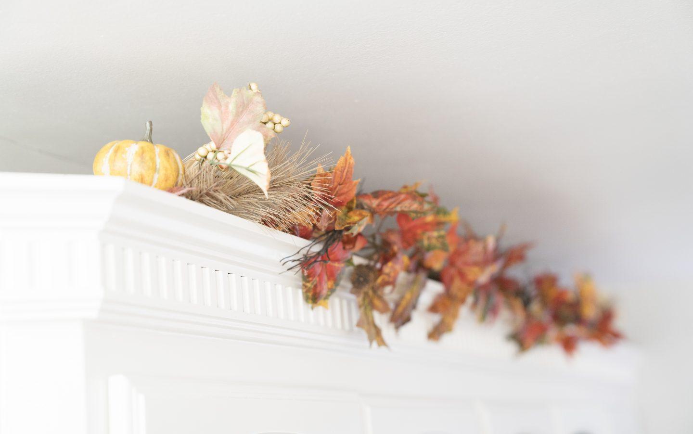 Fall Decoration Ideas Hobby Lobby