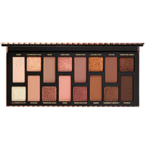 Too Faced Born This Way Nudes Eyeshadow Palette