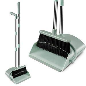 Broom & Dustpan Set