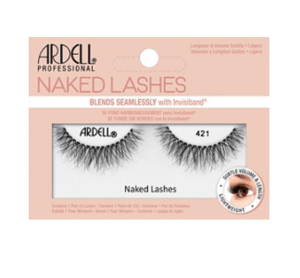 Ardell Naked Lashes, 421