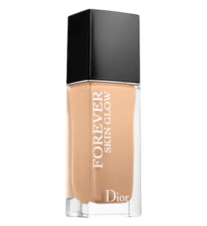 Dior Forever Skin Glow Foundation, 2WO