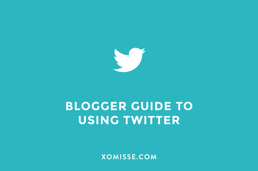 Using Twitter as a Blogger (Twitter chats, hashtags and growing an audience)