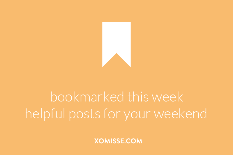 Posts I loved this week - Facebook Fraud, $50 Custom Design + Creating an ebook in 1 day