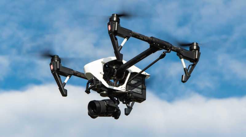 5 dieu can biet khi chon mua drone, flycam