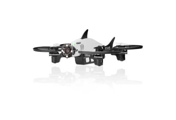 Flycam Fat Shark 101