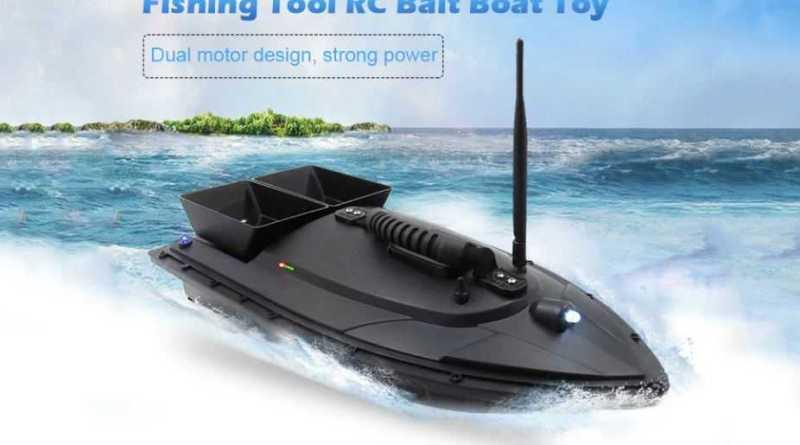 thuyền thả thính