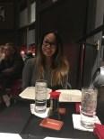 Anniversary dinner at SushiBushido
