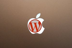 Macbook Pro & WordPress
